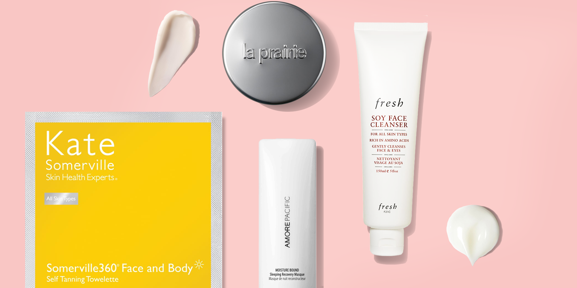 9 Best Skincare Products 9 - Top Skincare Brands in the World