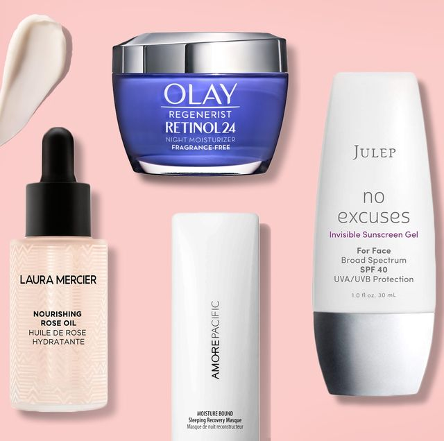 best skincare products of 2021