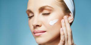 Best skincare regime in your 40s