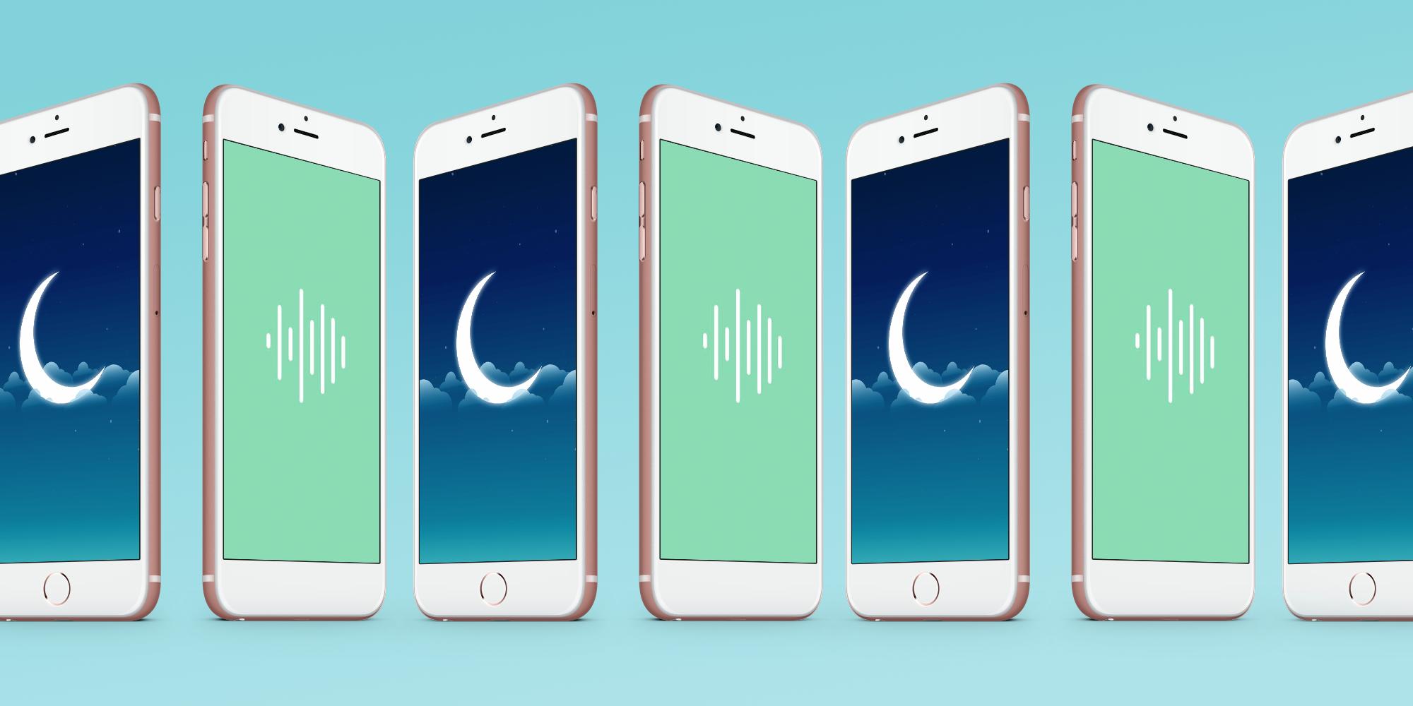 10 Best Sleep Apps 2021 - Phone Apps That Actually Help You Sleep