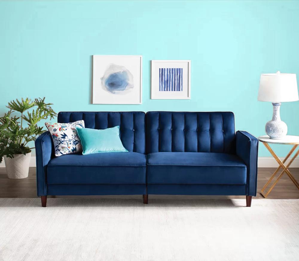 Best Comfy Sofa Beds Wiring Diagram Meta