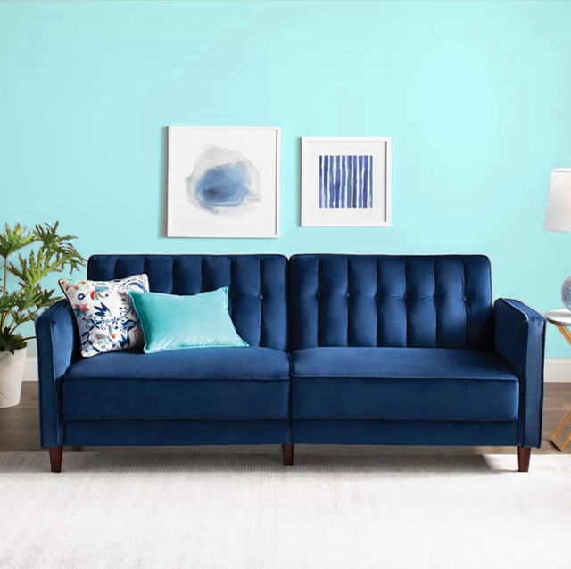 Fabulous 9 Best Sleeper Sofas Of 2019 Most Comfortable Sofa Bed Dailytribune Chair Design For Home Dailytribuneorg