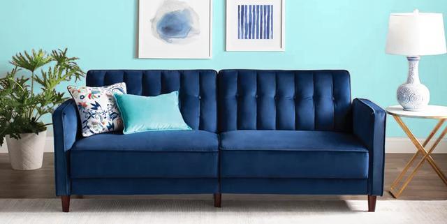 Pleasing 9 Best Sleeper Sofas Of 2019 Most Comfortable Sofa Bed Machost Co Dining Chair Design Ideas Machostcouk