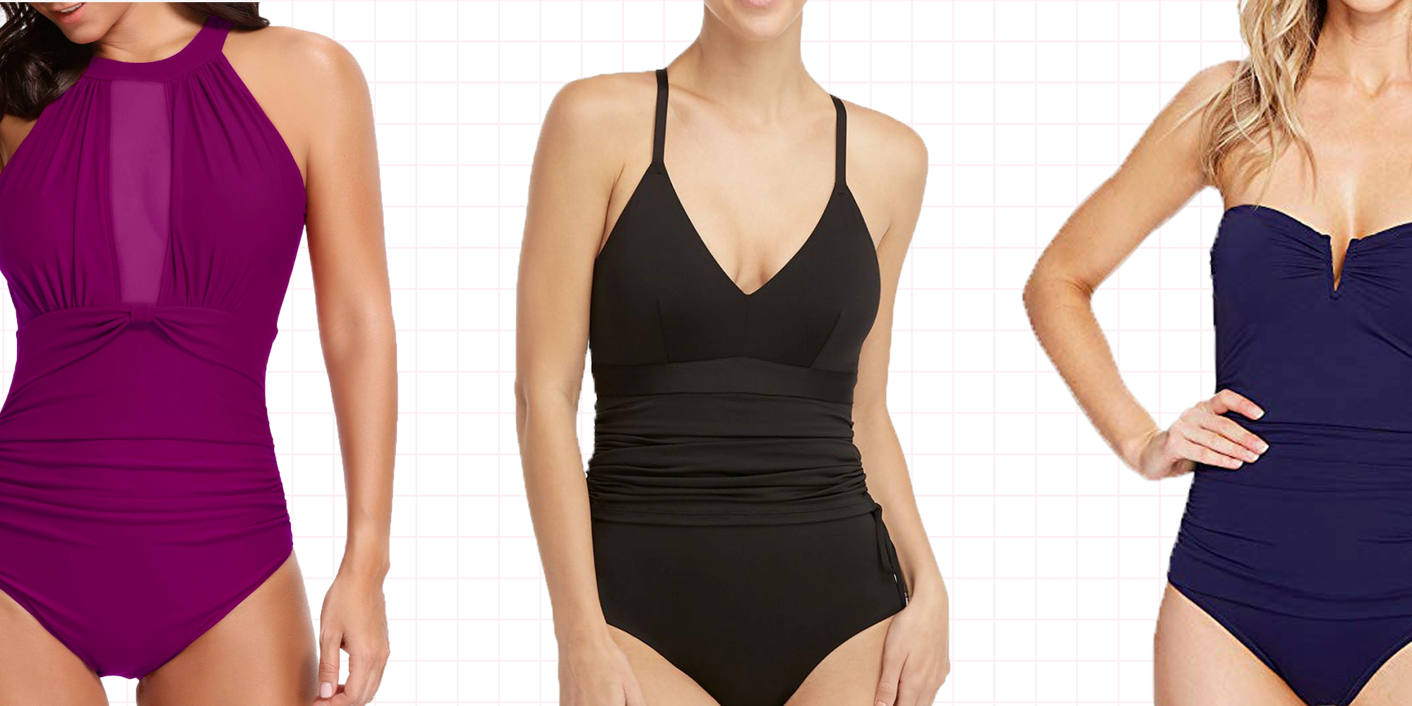 Things To Consider When Buying Plus Size Swimwear