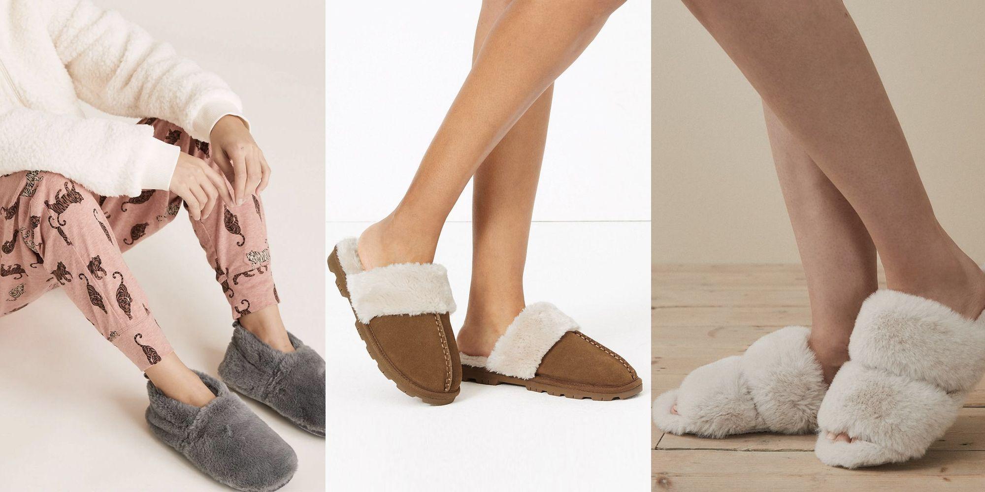 best slipper company