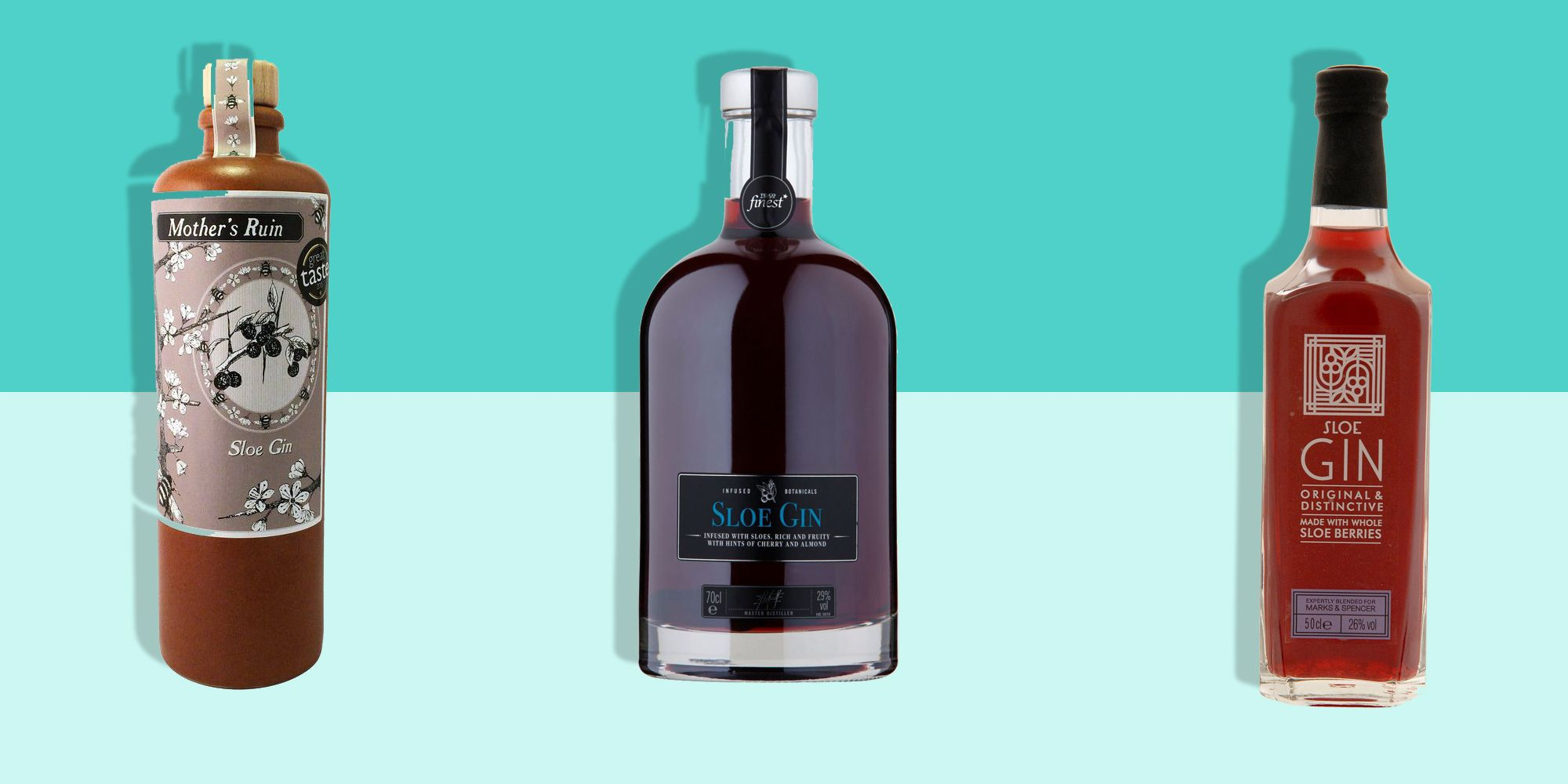 The best sloe gins - What is the best sloe Gin?