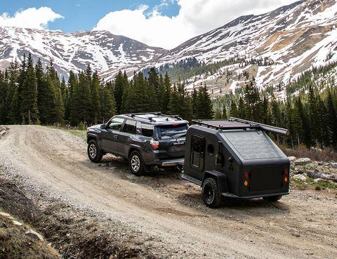 colorado campworks nomadic system one