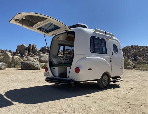 happier camper hc1 trailer