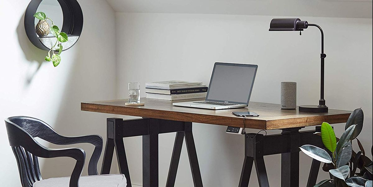 The 20 Smartest Desks for the Smallest of Spaces