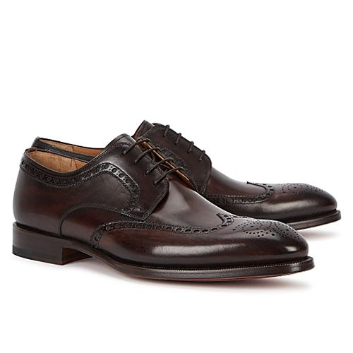 The Very Best Smart Shoes For Men (Even