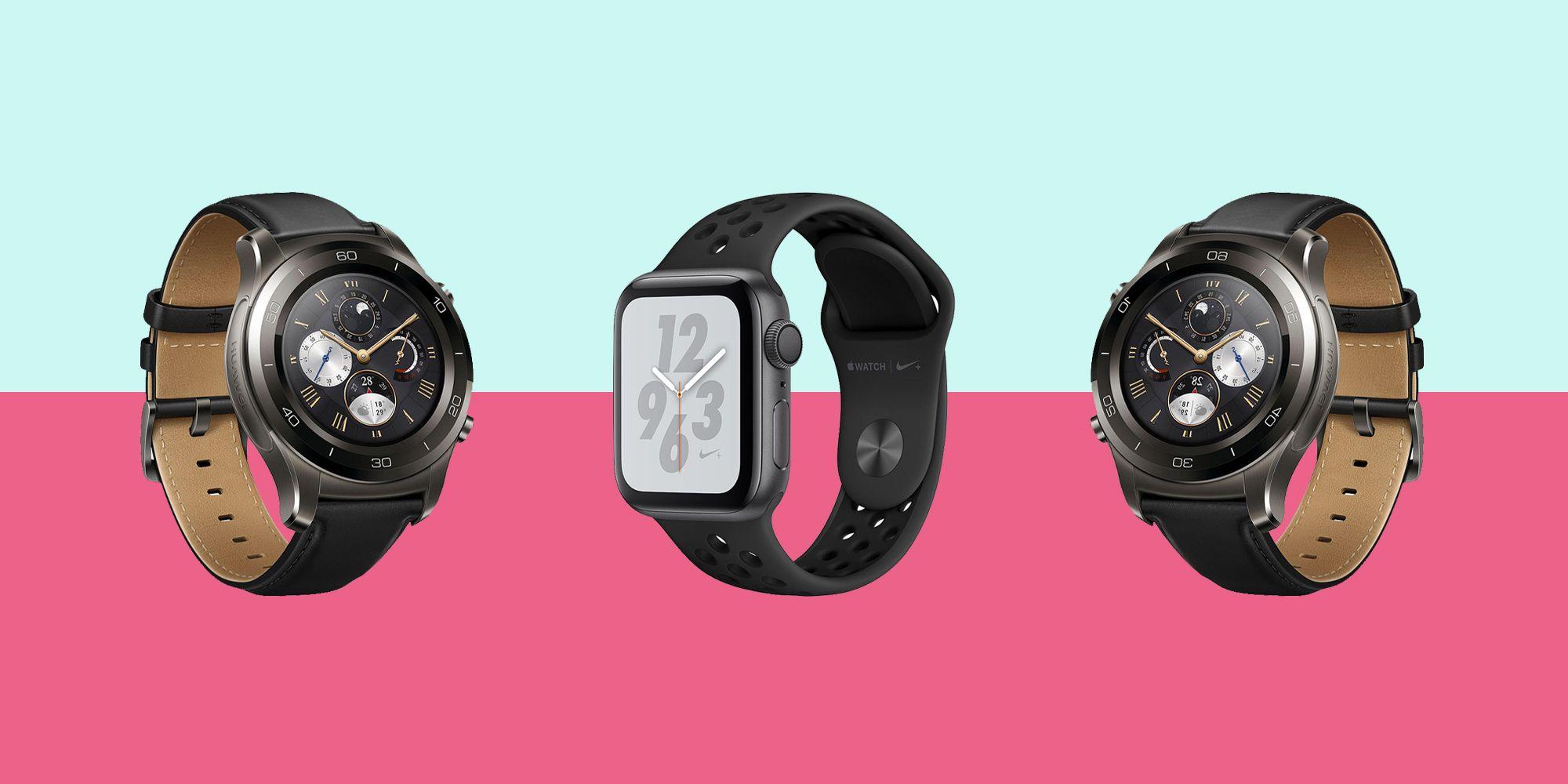 5 best smart watches