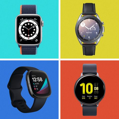 best smart watches 2020