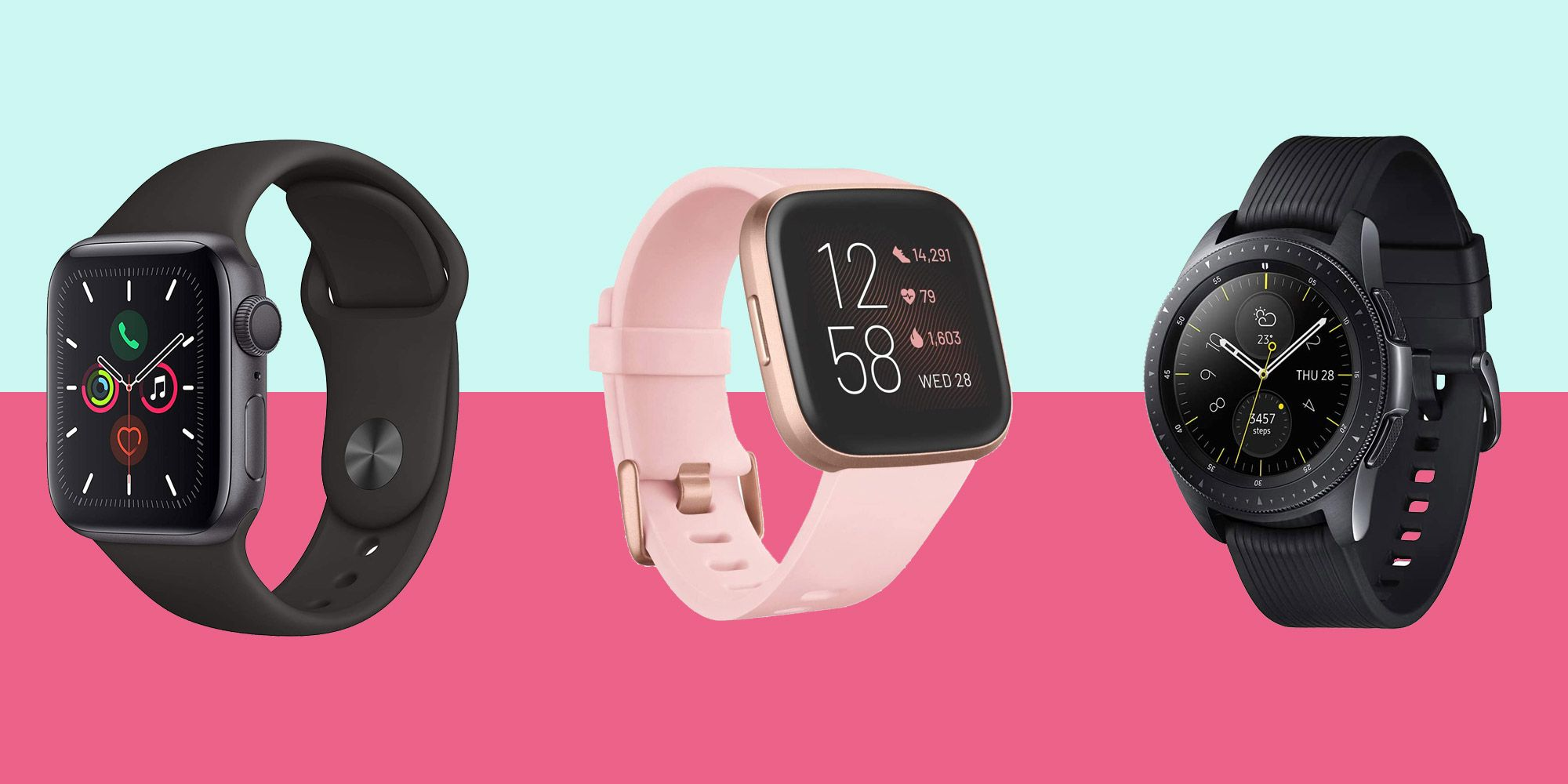 Best smartwatches 2020: 10 top wearables available now