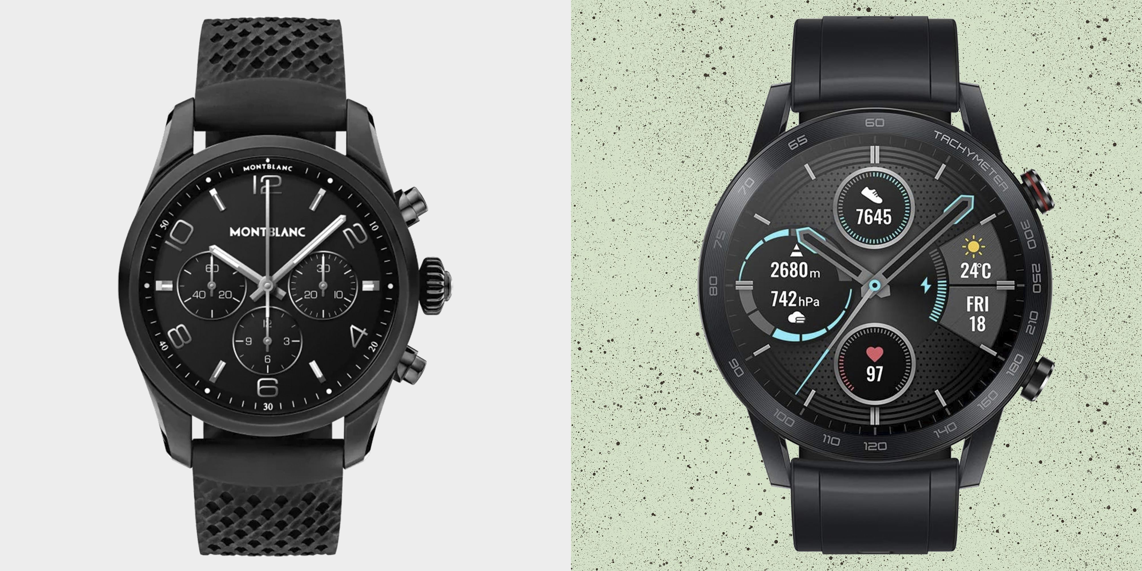 The Best Smart Watches For Men 2020 | Esquire's Faves From