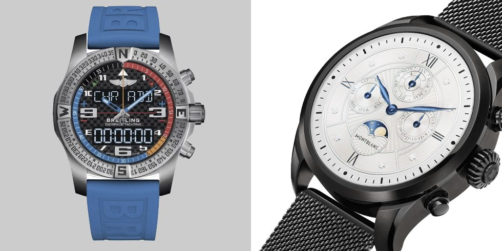 7e154f28b The Best Smartwatches For Men