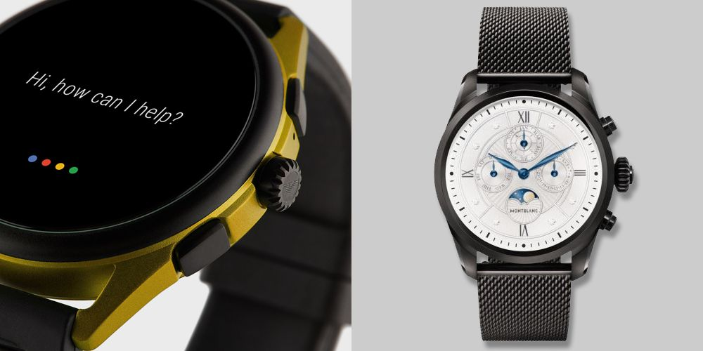 There's A Smartwatch For Every Sort Of Guy