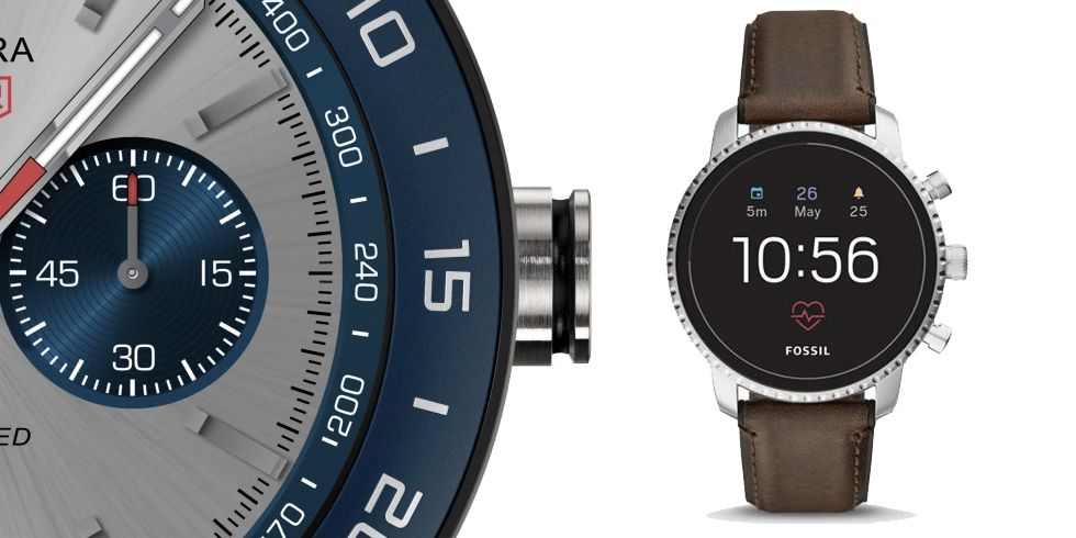 The 10 Best Smartwatches For Men
