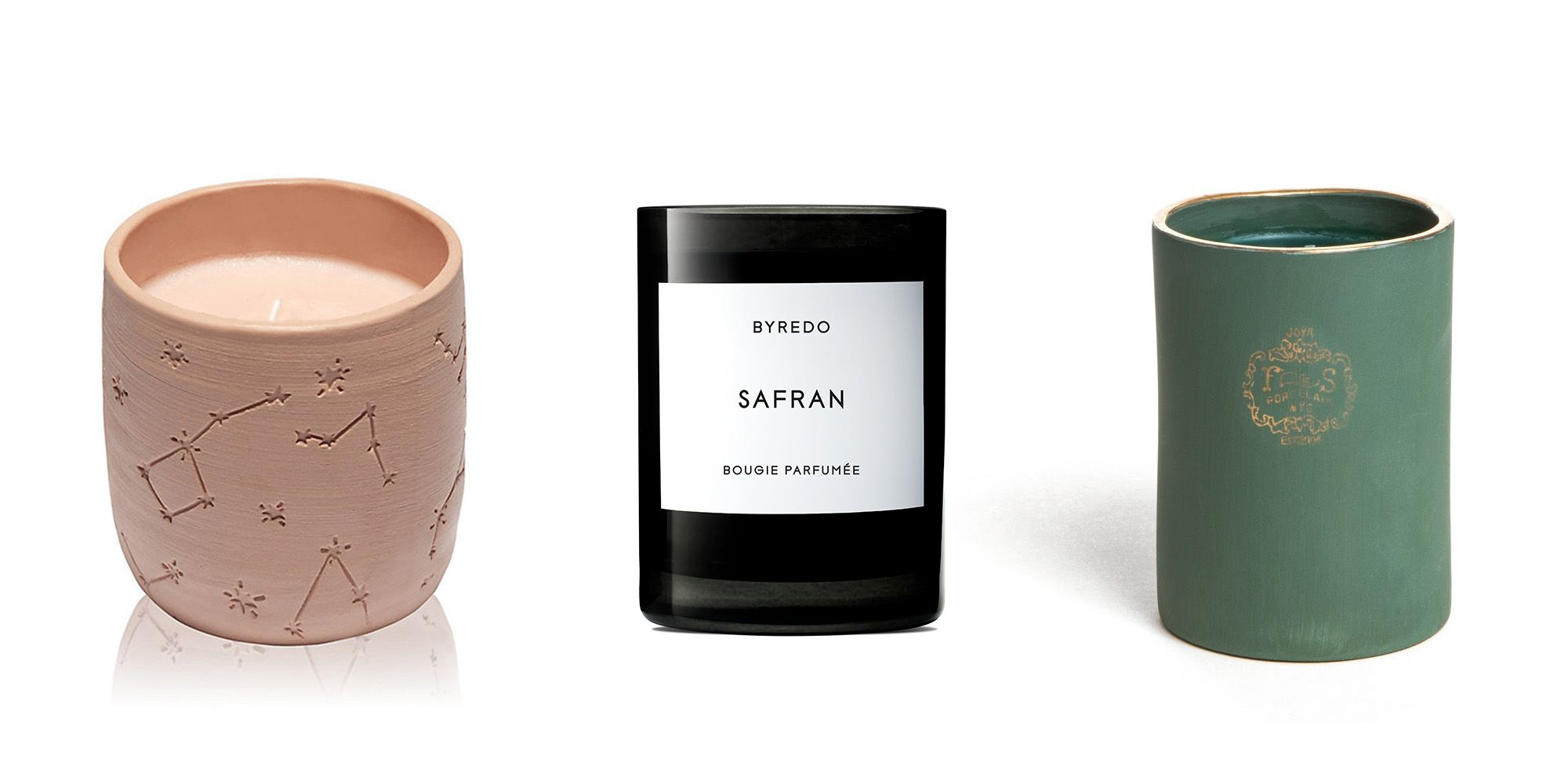 Superb Best Smelling Candles Part - 5: Elle Decor