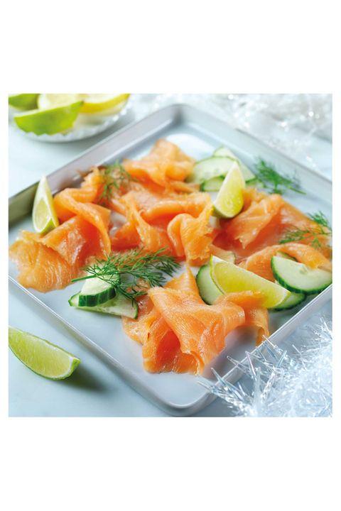 best smoked salmon