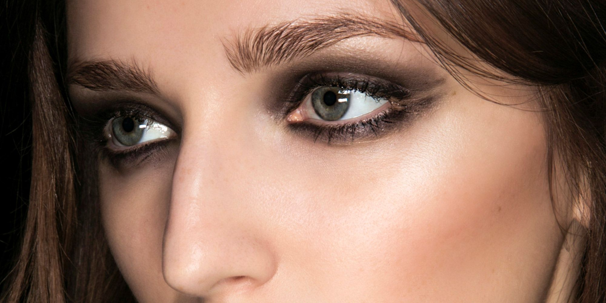 15 Smokey Eyeshadow Ideas To Copy How To Do Smokey Eye Makeup Like
