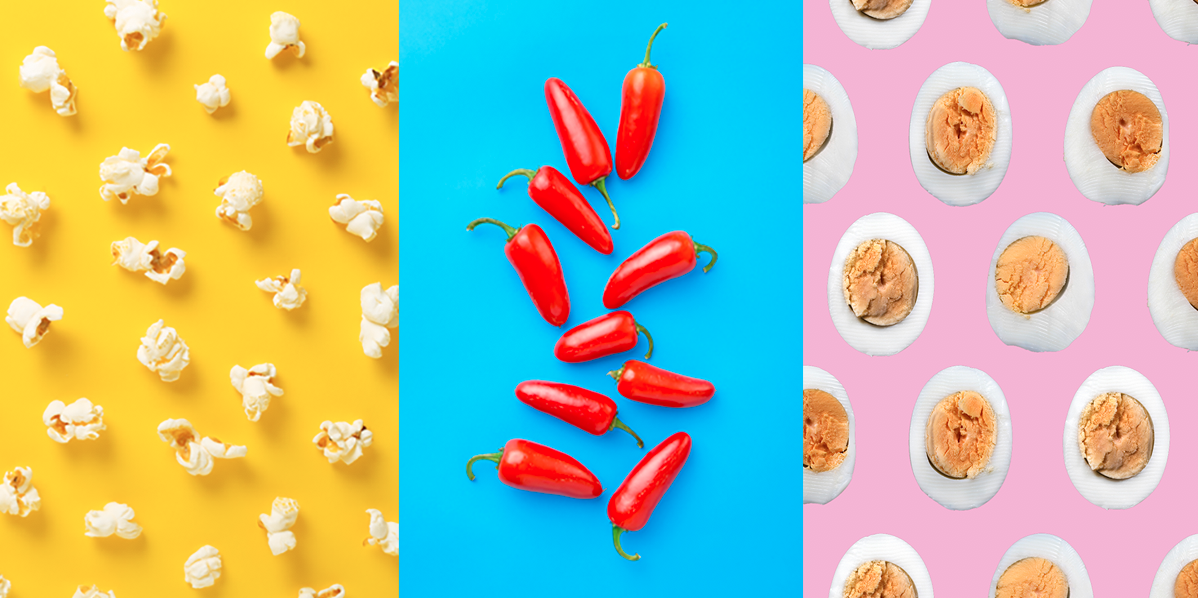 The 17 Best Snacks to Eat If You Have Diabetes