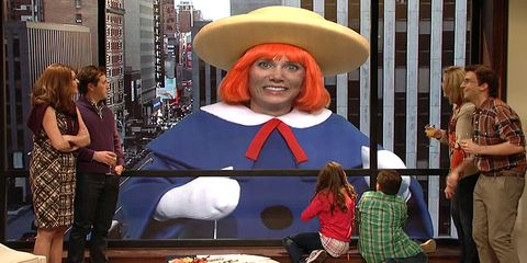 best Thanksgiving SNL sketches