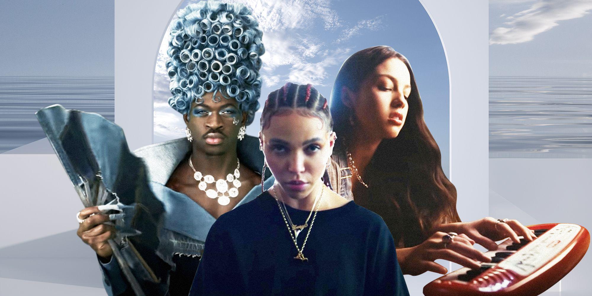 The Best Songs of 2021 (So Far)