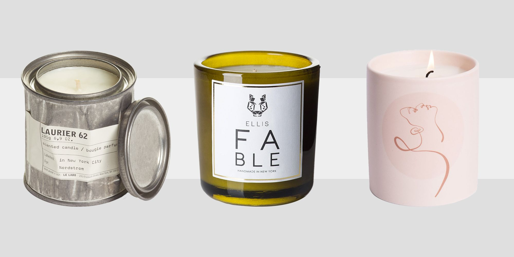 11 Best Soy Candles For Your Home Top Natural Candle Brands
