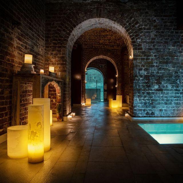 best spa in london