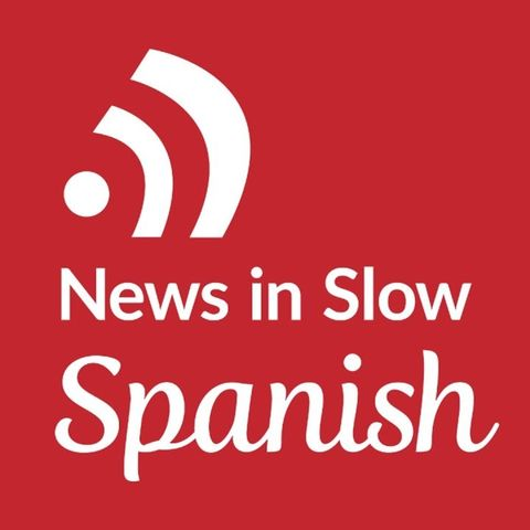 news in slow spanish in best spanish latinx podcasts