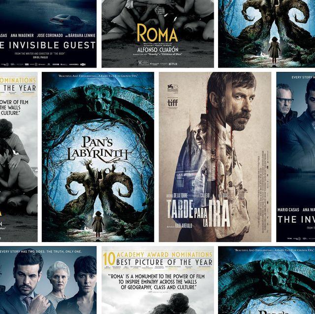 best spanish speaking movies on netflix