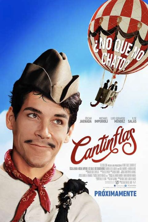 best spanish movies on amazon prime video   'cantinflas'