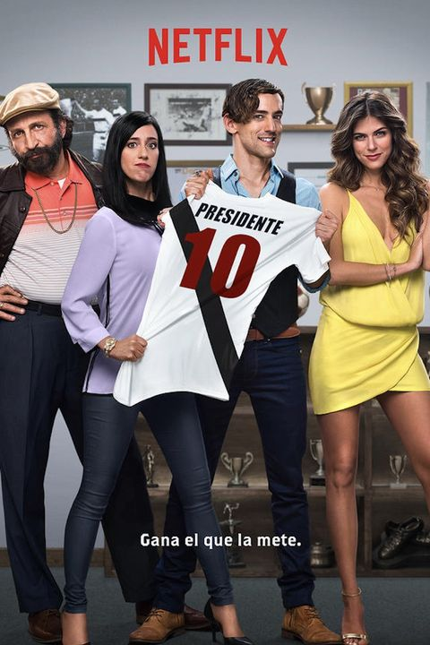 best spanish shows on netflix   'club de cuervos'