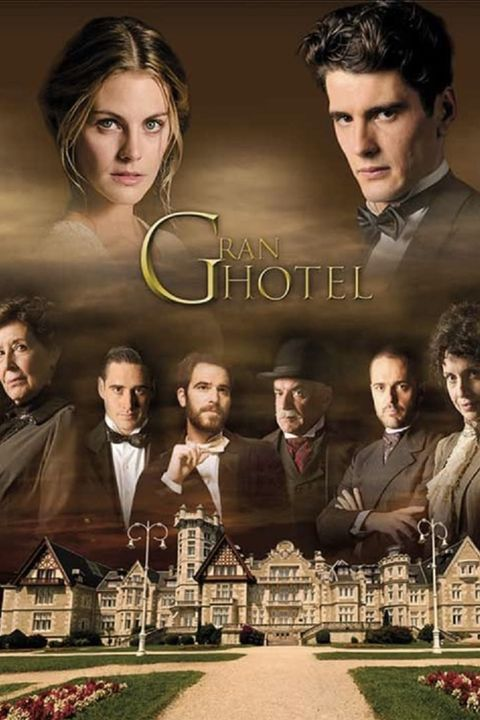 best spanish shows on netflix   gran hotel