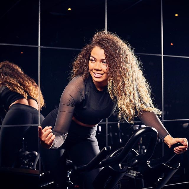 Maximise your spin class - womens health uk