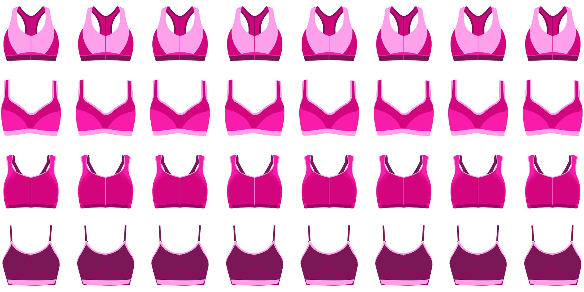 Best Sports Bras for Women with Big Boobs - Sports Bras For Large Breasts f97be38ff4