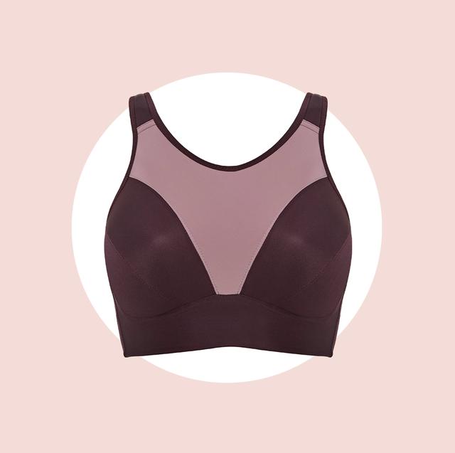 best sports bra big boobs