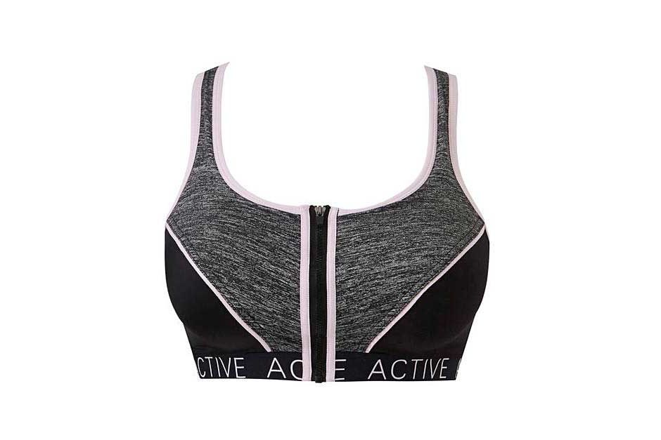 Best Sports Bras For Big Breasts