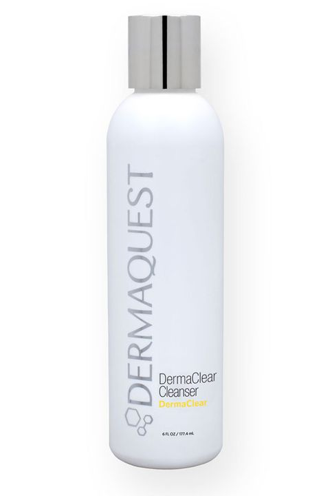 best spot treatment - dermaquest dermaclear cleanser