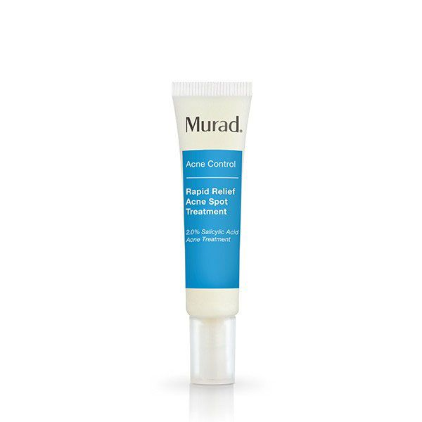 best spot treatment - Murad Rapid Relief Acne Spot Treatment