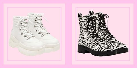 best spring boots booties
