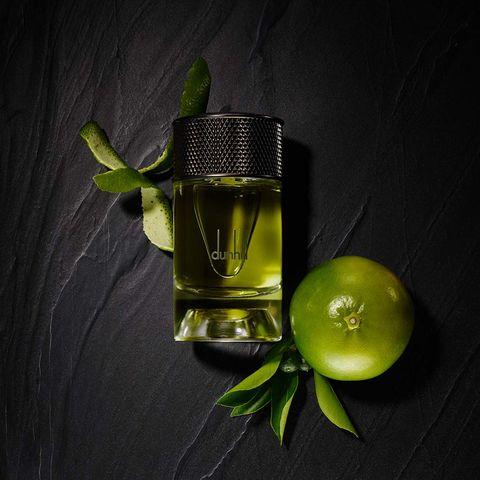 dunhill perfume