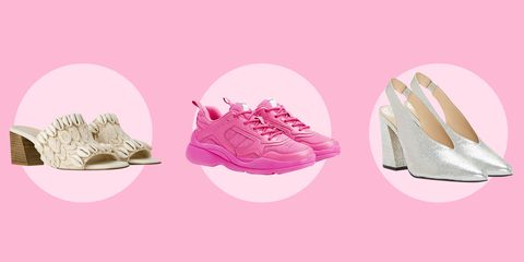 best spring shoes 2019