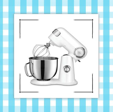 best stand mixers cuisinart and kitchenaid