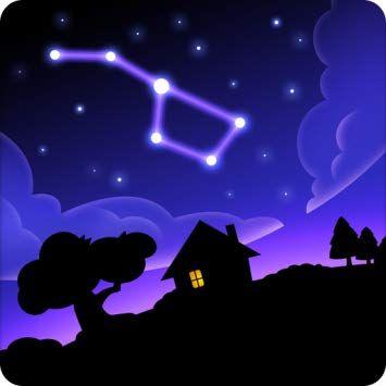 Best Stargazing Apps - Skyview Free