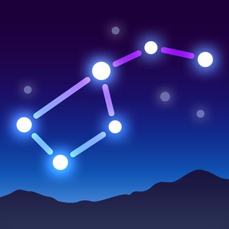 Best Stargazing Apps - Star Walk 2
