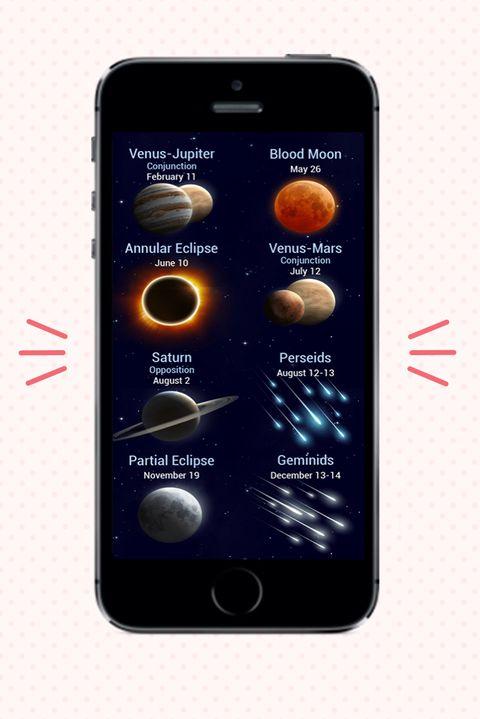 best stargazing apps
