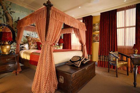 Taj 51 Buckingham Gate Suites and Residences, London SW1