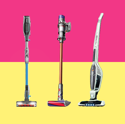 Best Stick Vacuums - Top-Tested Vacuum Cleaners