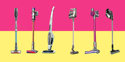 a6aa352c5c9 7 Best Stick Vacuums of 2019 - Top Cordless Vacuum Cleaner Reviews